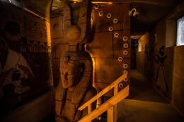 Trabant toertocht en Escape room