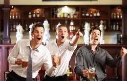 Trabant toertocht en High Bier